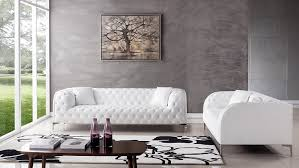 Tufted Leather Sofa Set by Amazon Com American Eagle Furniture 2 Piece Dobson Collection