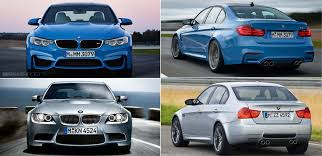 bmw 330i vs 328i e90 vs f30 which one is actually better
