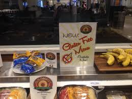 Atlanta Airport Food Map by Gluten Free In The Atlanta Airport Rich With Life