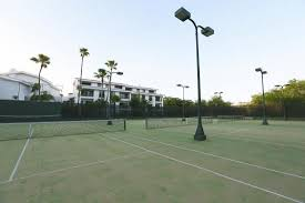lighted tennis courts near me lighted tennis courts picture of the royal cancun all suites
