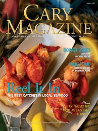 cary magazine august 2016 by cary magazine issuu