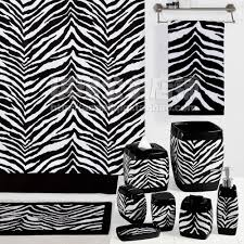 animal print bathroom sets amazing luxury home design