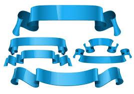 sash ribbon free realistic sash ribbon vectors free vector stock
