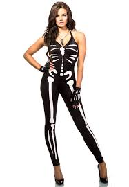skeleton costume womens skeleton costume women s skeleton suit costume