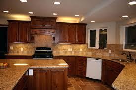 tile backsplashes with granite countertops best granite ideas on