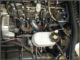 corvette performance upgrades 97 08 corvette turbo kit