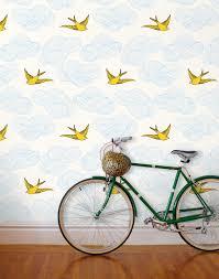 5 of the best children u0027s wallpapers pink wellingtons