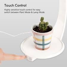 torchstar led indoor garden kit plant grow light fish tank design