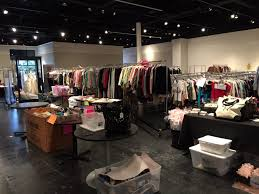 designer fashion sale river oaks femmes empty their closets for best designer clothing