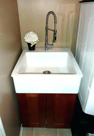laundry sink cabinet costco utility sink costco utility sink large utility sink laundry room