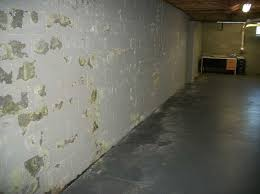 Basement Wall Waterproofing by Waterproofing Basement Walls Home Interior Ekterior Ideas