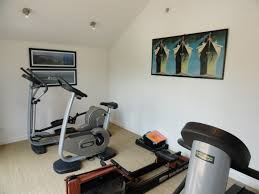 sport de chambre salle de sport des chambres d hôtes chambres d hôtes à