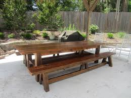 Trestle Table Bench Trestle Tables Farmhouse Tables Concepts Created