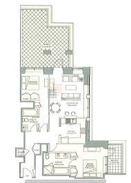 boulevard central tower 1 floor plan 29 boulevard downtown dubai