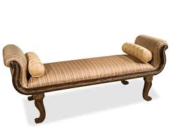 cleopatra bench by benetti u0027s italia furniture home gallery stores