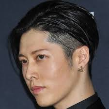 length hair neededfor samuraihair 45 latest asian korean men hairstyles