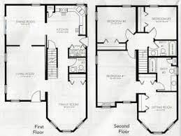 small two story cabin plans house plan 2 story living room house plans centerfieldbar com 4
