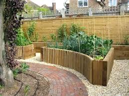raised vegetable garden beds bunnings raised vegetable garden beds