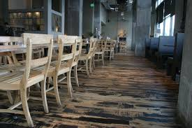 oak black 50 50 pioneer millworks reclaimed wood