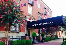 Capital Furniture In Jackson Ms by Review Old Capitol Inn Meagan Tilley