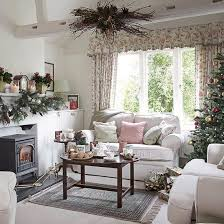 Christmas Living Room Ideas Ideal Home - Gorgeous living rooms ideas and decor