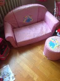 canapé princesse canapé fille princesse disney autre équipement bébé