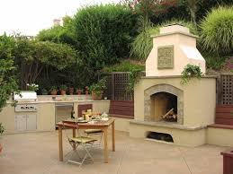 Outdoor Fireplace Designs - outdoor fireplace design styles landscaping network