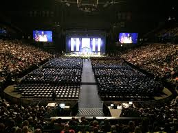 2 900 students walk in grand valley state univ commencement fox17