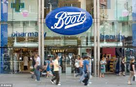 shop boots chemist walgreens confirms plan to complete 6billion boots takeover