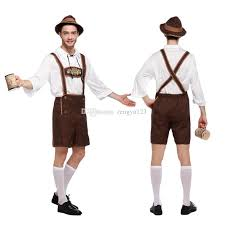 costumes for german mascot costume