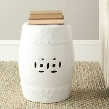 Chinese Vases Uk Simple Style Chinese Ceramic Garden Stool U2013 At Home With Ellen