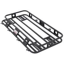 Roof Rack For Tacoma Double Cab by Amazon Com Smittybilt 40204 Roof Rack Automotive