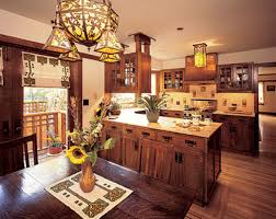 Mission Cabinets Kitchen Arts And Crafts Kitchen Cabinets Homely Idea 12 Mission Kitchens