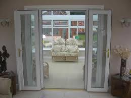 Patio Door With Vented Sidelites by Sliding Glass Door With Sidelights Gallery Doors Design Ideas