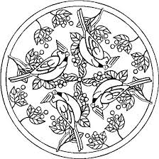 fresh mandala color pages 45 additional coloring pages