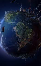 earth for android planet earth android wallpaper free