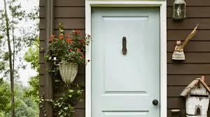 Painting Exterior Door Paint Colors With Brick