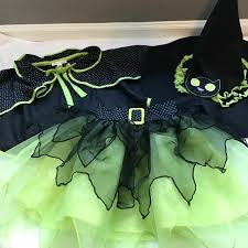 Pottery Barn Kids Witch Costume 57 Off Pottery Barn Kids Other Adorable Pottery Barn Kids Witch