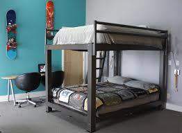 Bunk Bed King King King Bunk Bed Francis Lofts Bunks