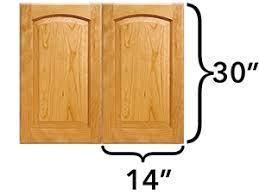 Measuring Cabinet Doors How To Measure Cabinet Doors A Tutorial