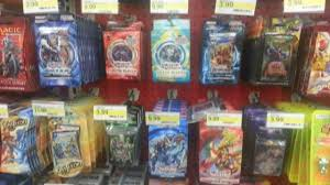 yugioh trading cards pack collection best target 2013