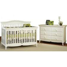 Pali Toddler Rail Pali Designs Mantova Forever Crib And Double Dresser White