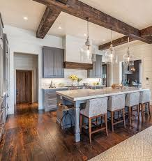 Hanging Lights For Kitchen by Best 25 Hanging Kitchen Lights Ideas On Pinterest Kitchen Wall