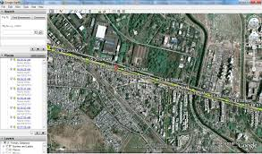 Google Maps Area 51 Google Maps And Kml Gps Integrated Gps Tracking U0026 Fleet Management