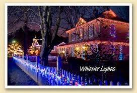 christmas lights train ride postcards from the smokies the christmas lights of tiny whittier