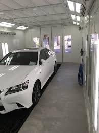 gfs ultra xd paint booth johnnys custom auto body