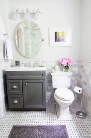 Small Bathroom Makeovers by Small Bathroom Makeover Euphorical