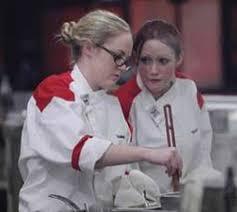 Hell S Kitchen Season 8 - durango tv hell s kitchen season 8 sabrina leaves hell s kitchen