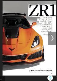 corvette forum topic zr1 article corvetteforum chevrolet corvette forum