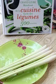 cuisine des legumes le grand livre marabout de la cuisine facile des légumes et